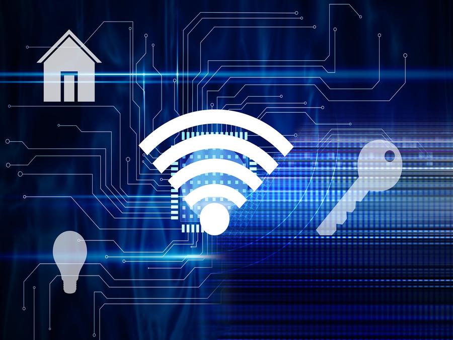 WLAN / Netzwerk / Internet / Hardware