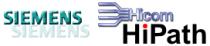 SIEMENS Hipath und Hicom / Telefonanlagen