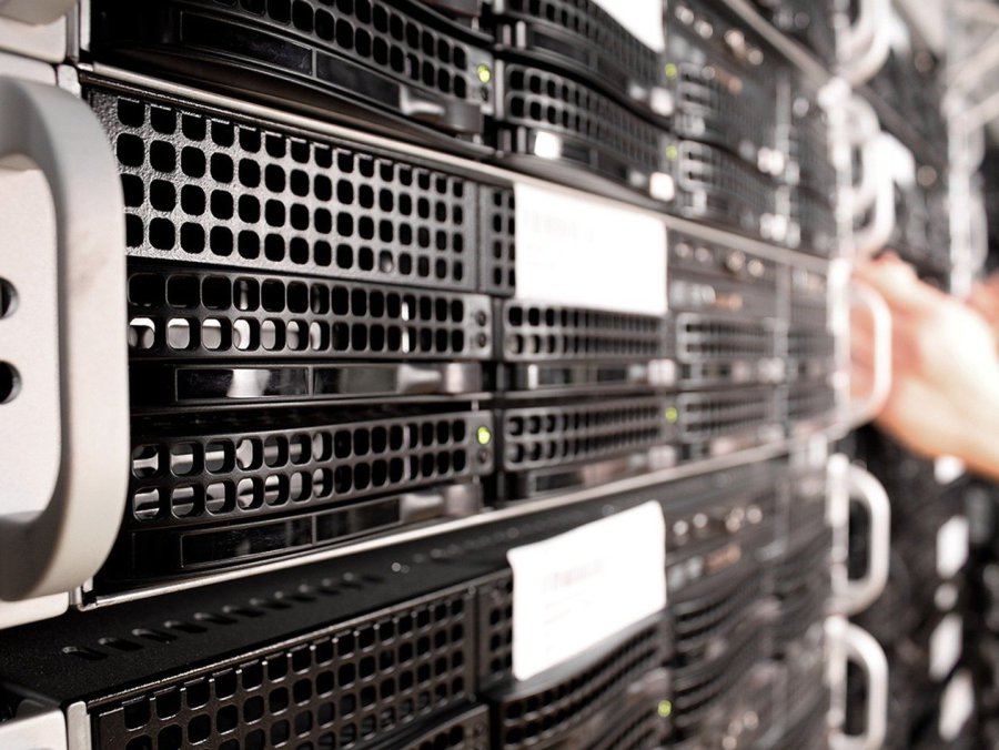 Server / System / Computer