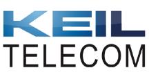 Keil Telecom / Türsprechanlagen / Sprechstellen / Zugangskontrolle / GSM Gateways und IP Audio