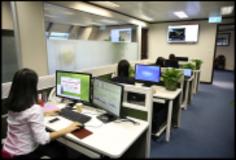 IT-Service für KMU, Kleine & Mittelständische Unternehmen