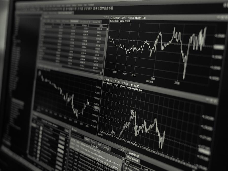 Warenwirtschaft / Software / Programme / Graphen / ERP